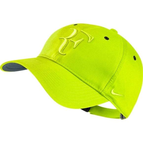 28dfd550 NIKE Accessories | Rf Roger Federer Legacy 91 Hat Cap | Poshmark